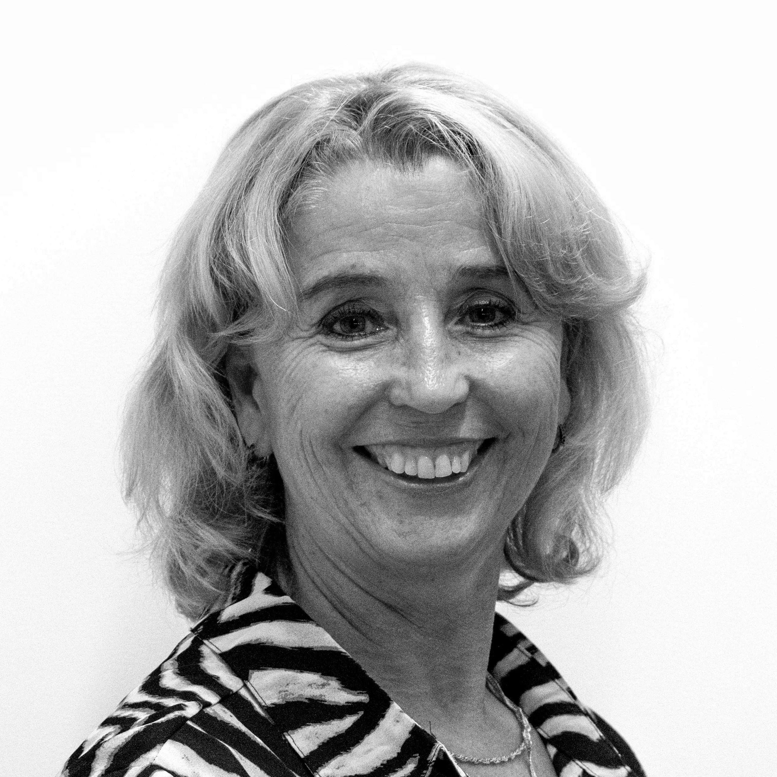 Marianne Swartzenburg
